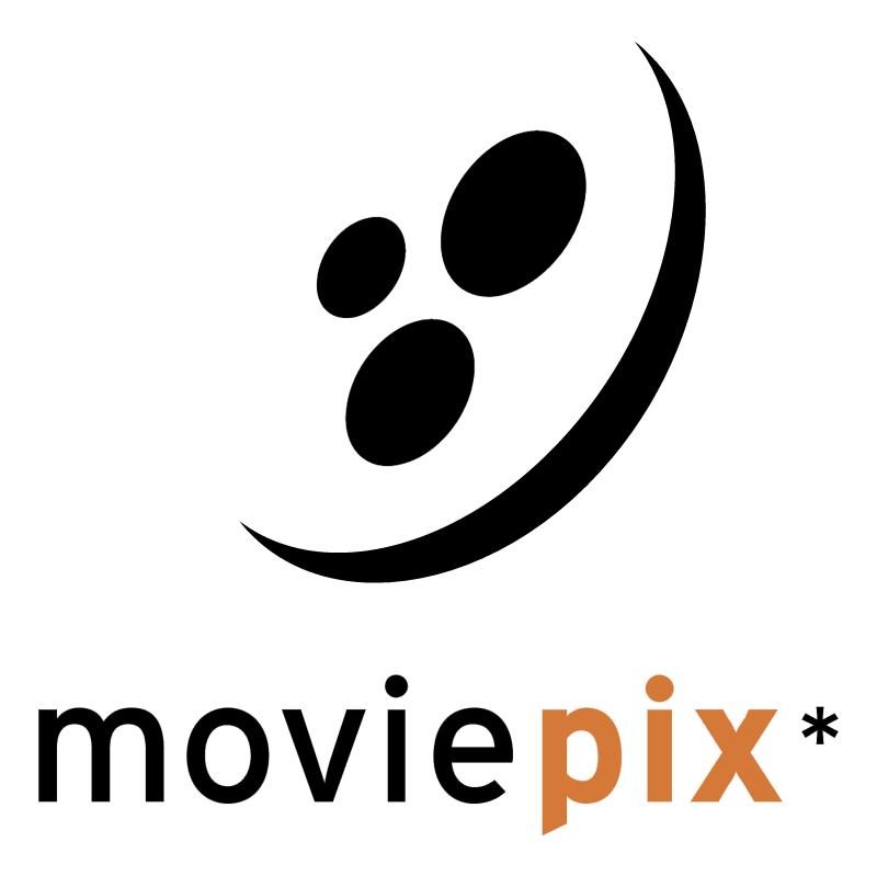 Moviepix vector