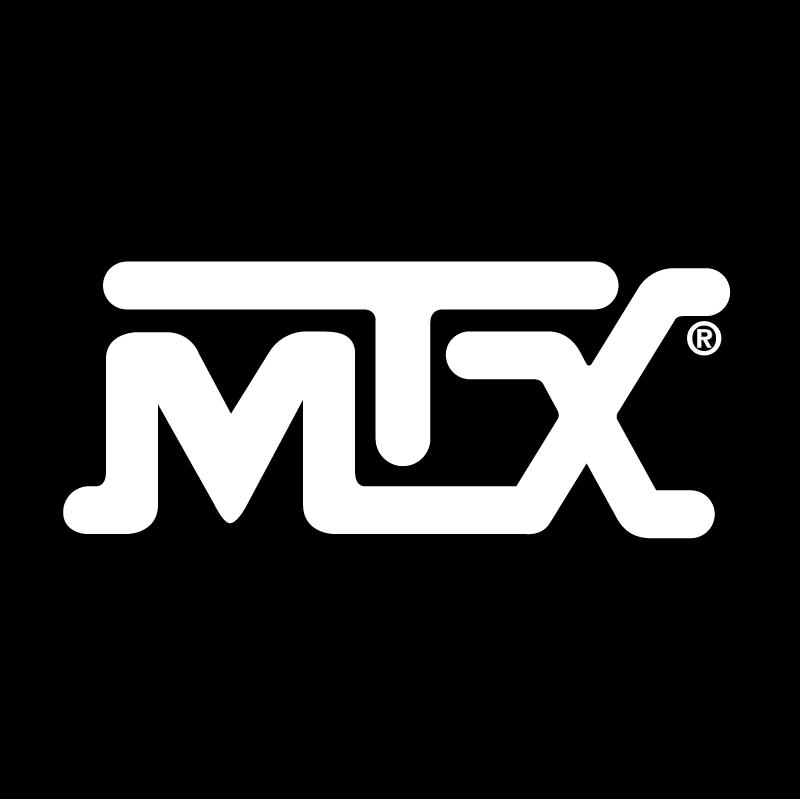 MTX Electronics vector