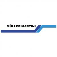 Muller Martini vector