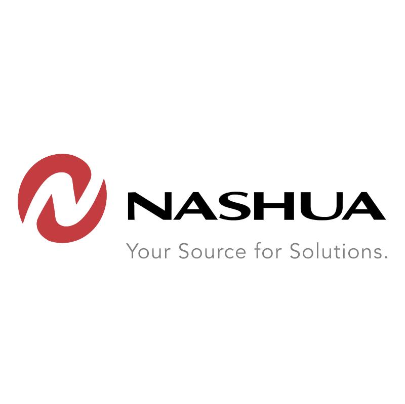 Nashua vector logo