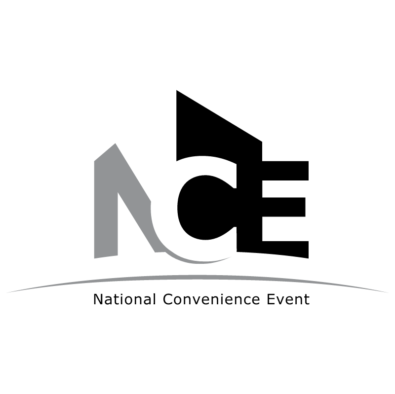 National Convenience Event vector