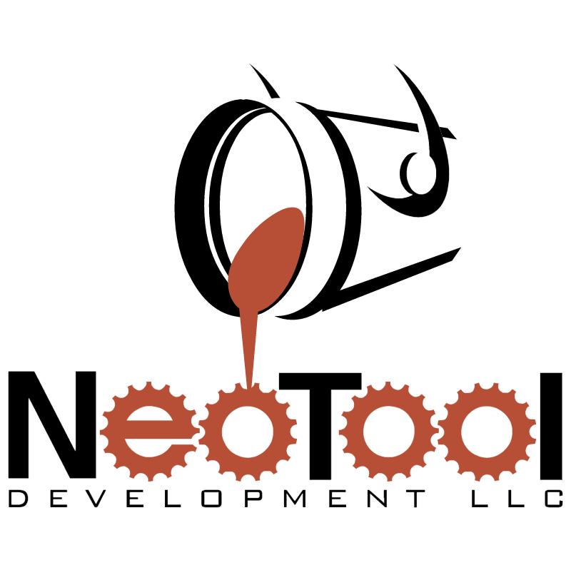 Neotool vector logo