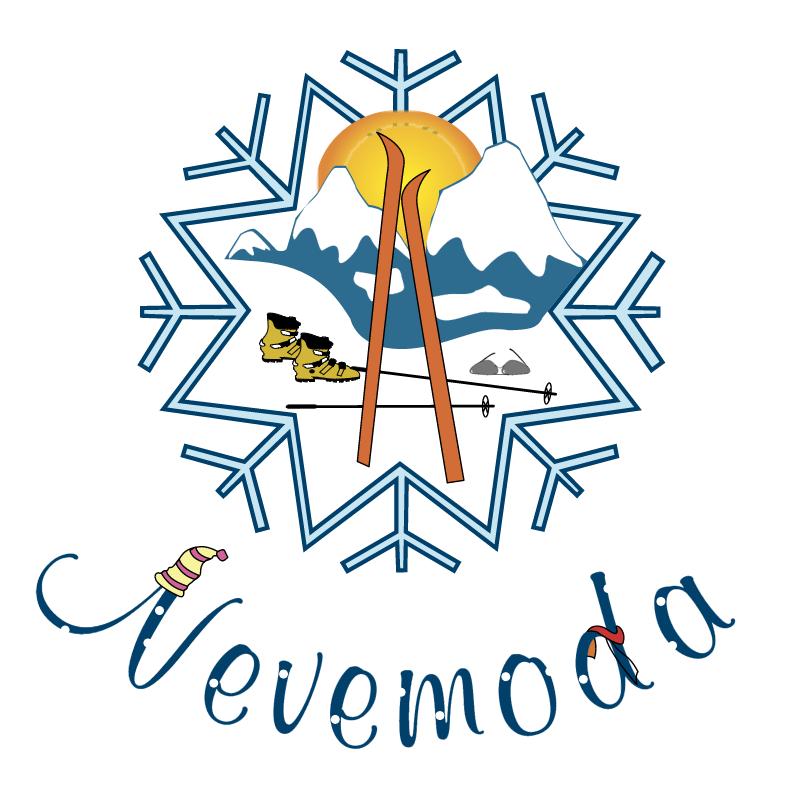 Nevemoda vector logo