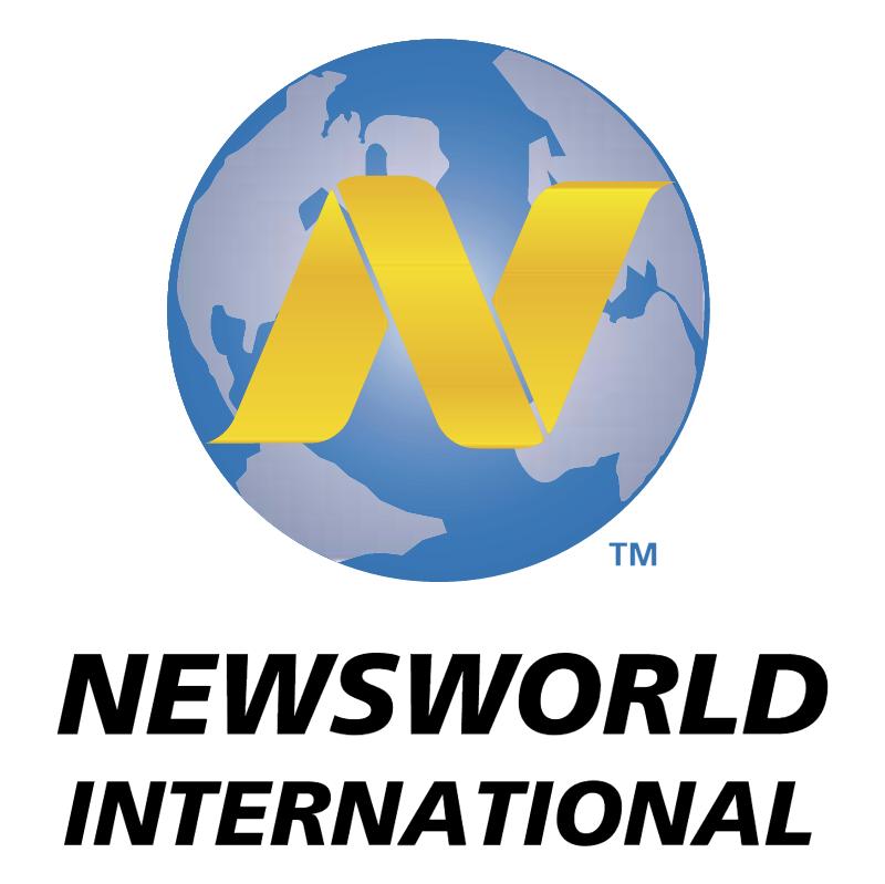 Newsworld International vector