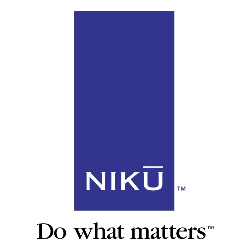 Niku vector
