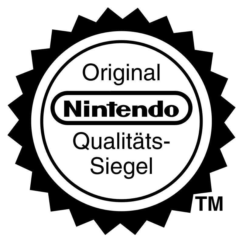 Nintendo Original vector