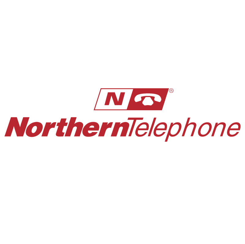 Northern Telephone vector