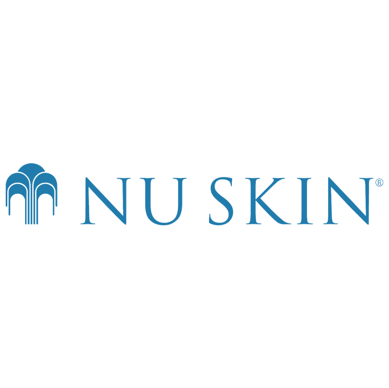 Nu Skin vector