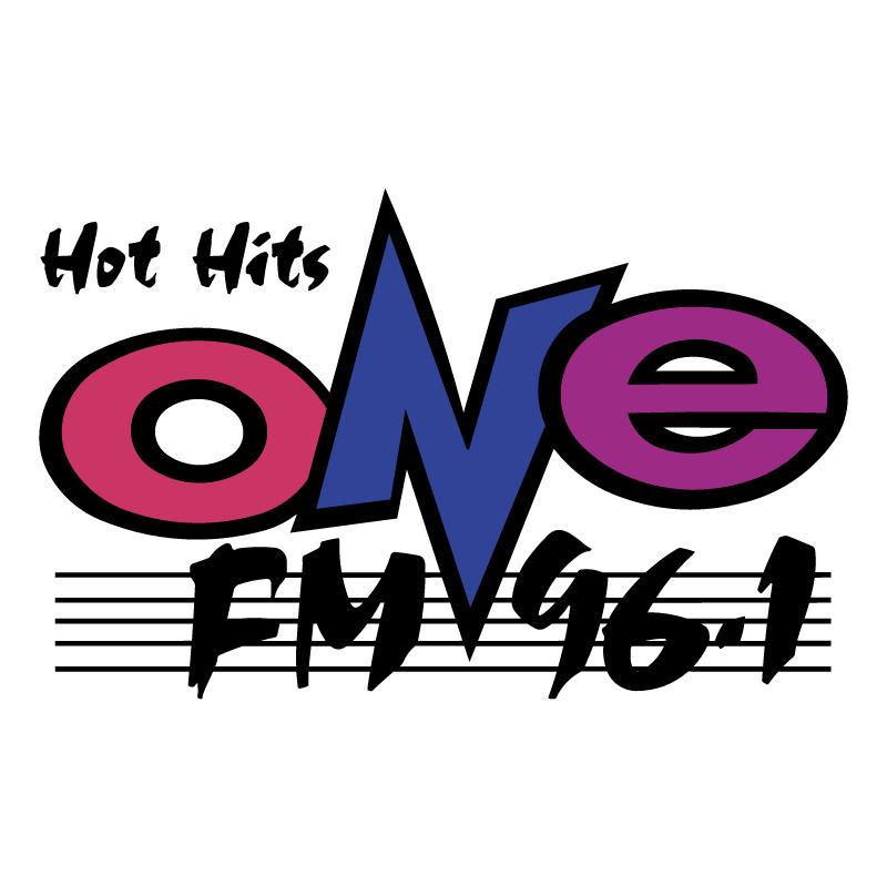 One Fm Radio vector