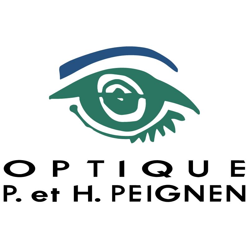 Optique Peignen vector