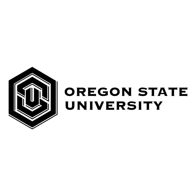 Oregon State University vector