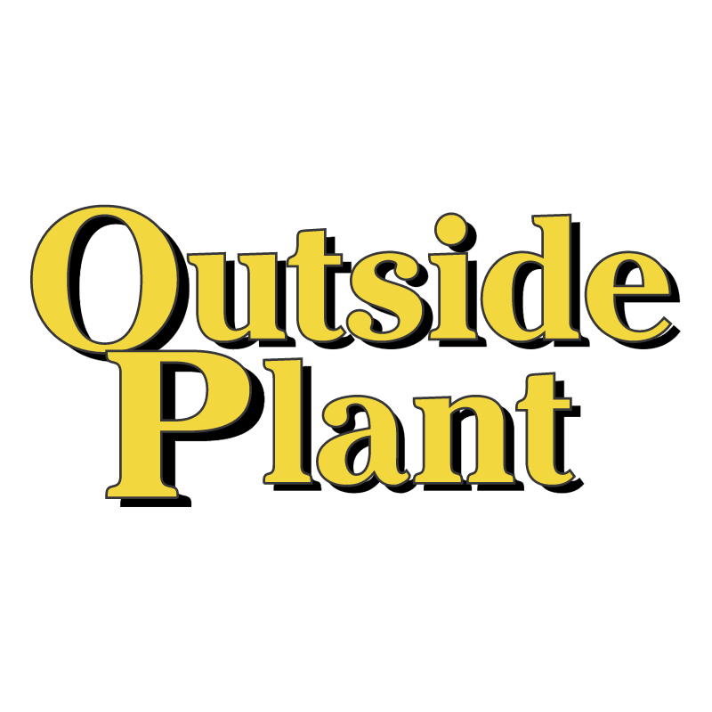 Outside Plant vector