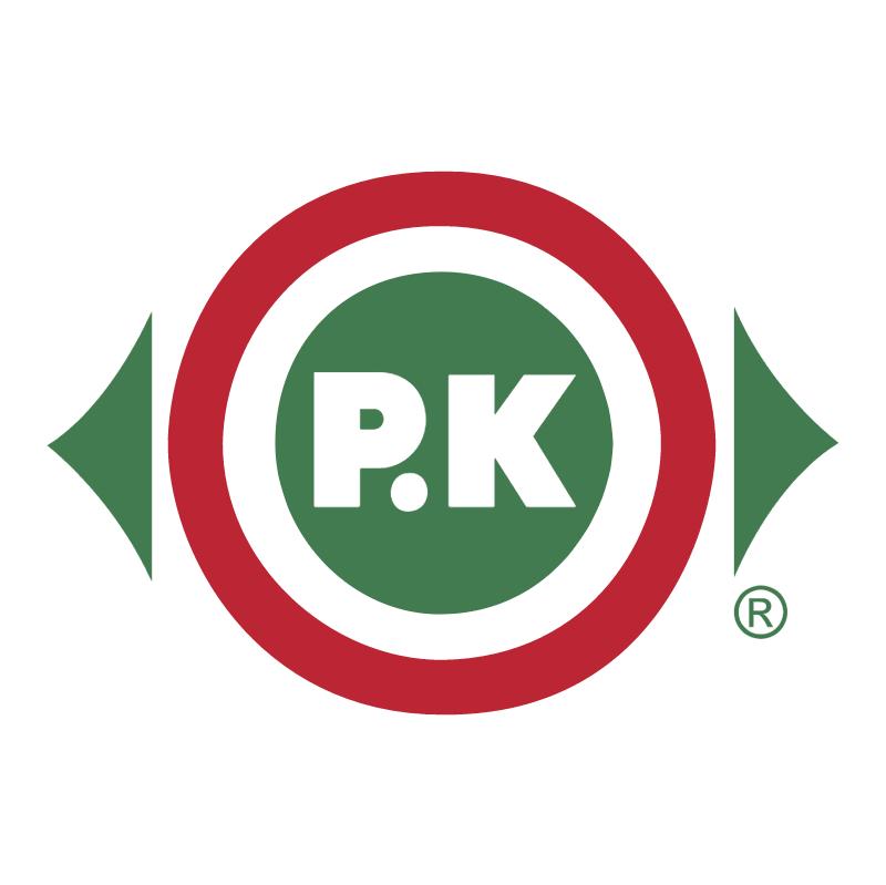 P K vector