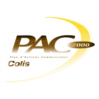 PAC Colis 2000 vector