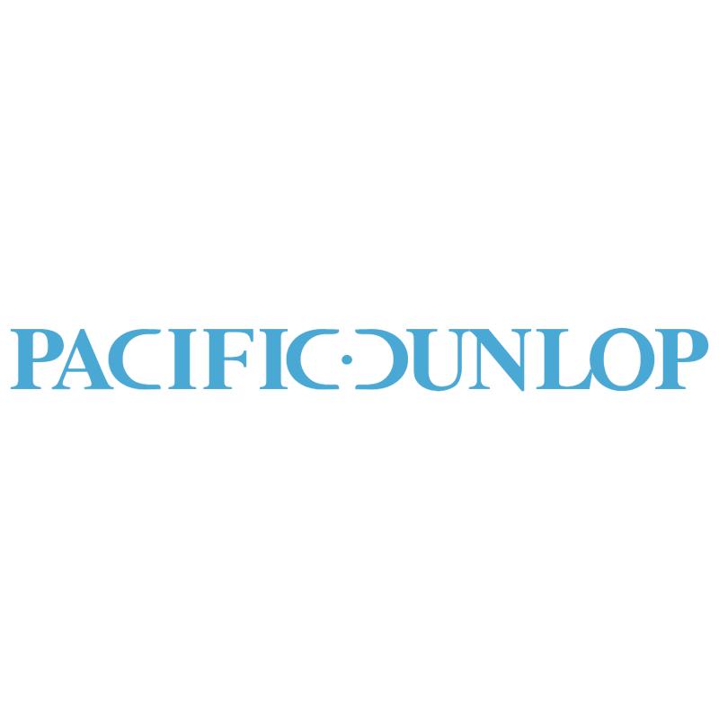 Pacific Dunlop vector