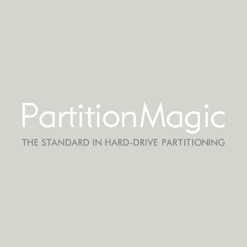 Partition Magic vector