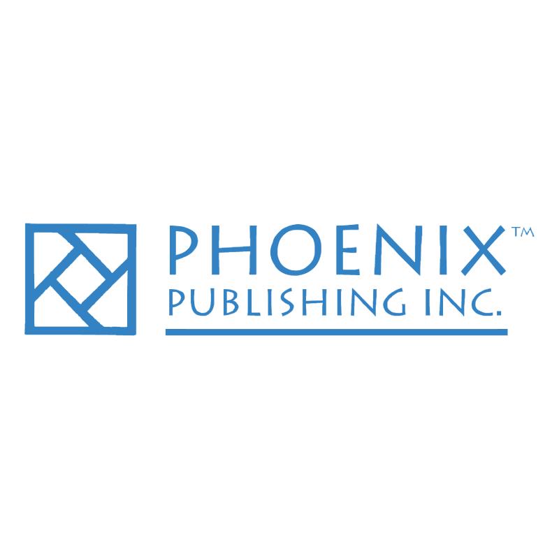 Phoenix Publishing vector