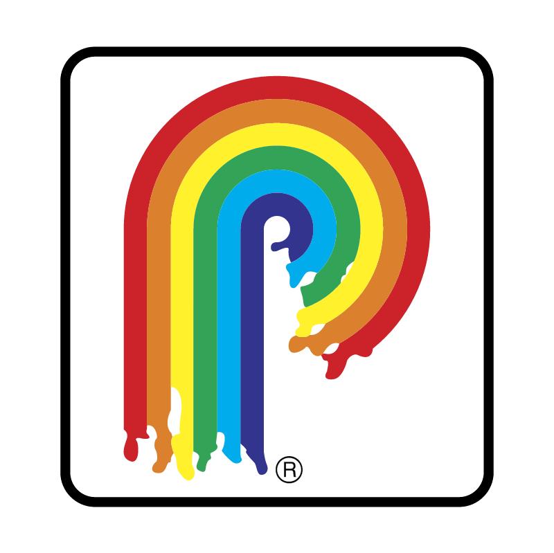 Pittsburgh Paints vector logo