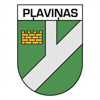 Plavinas vector