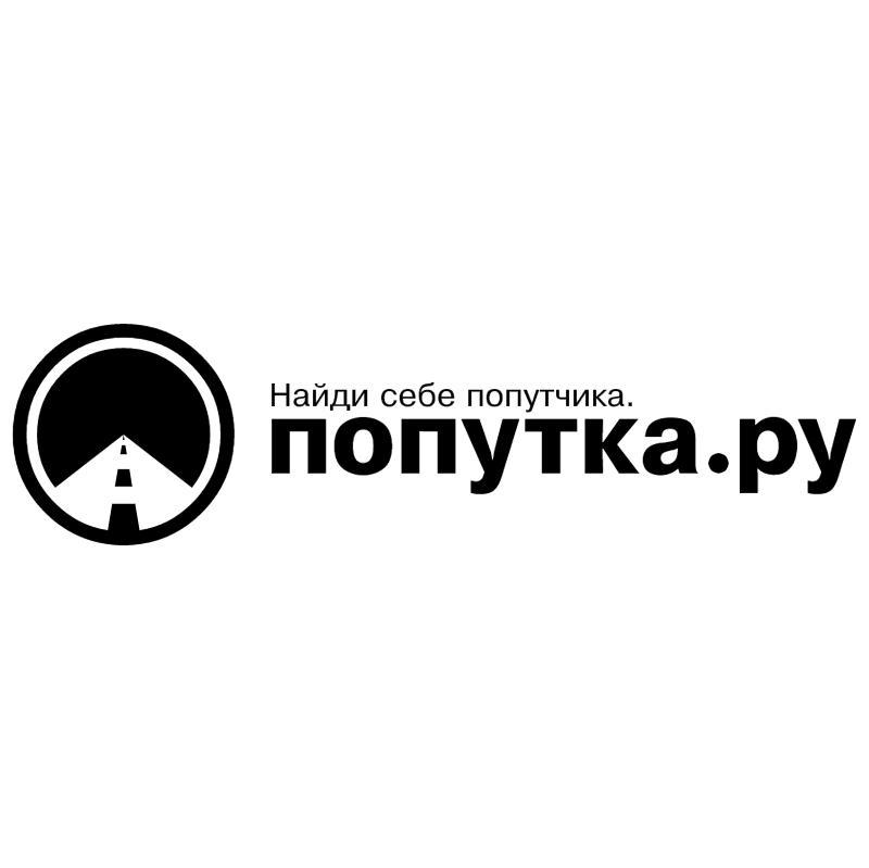 Poputka ru vector