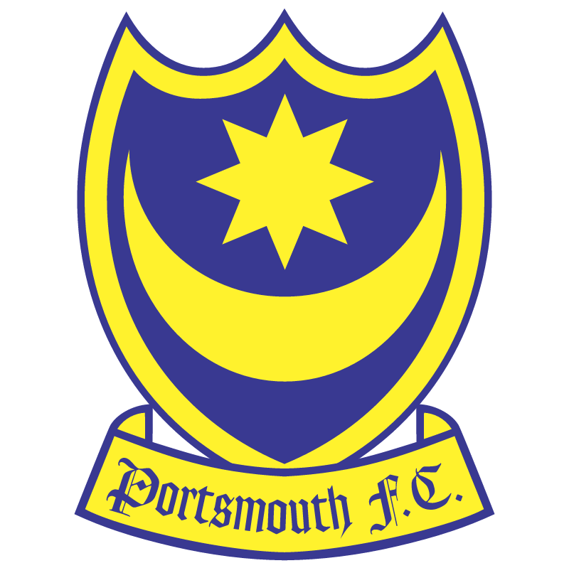 Portsmouth Fc vector