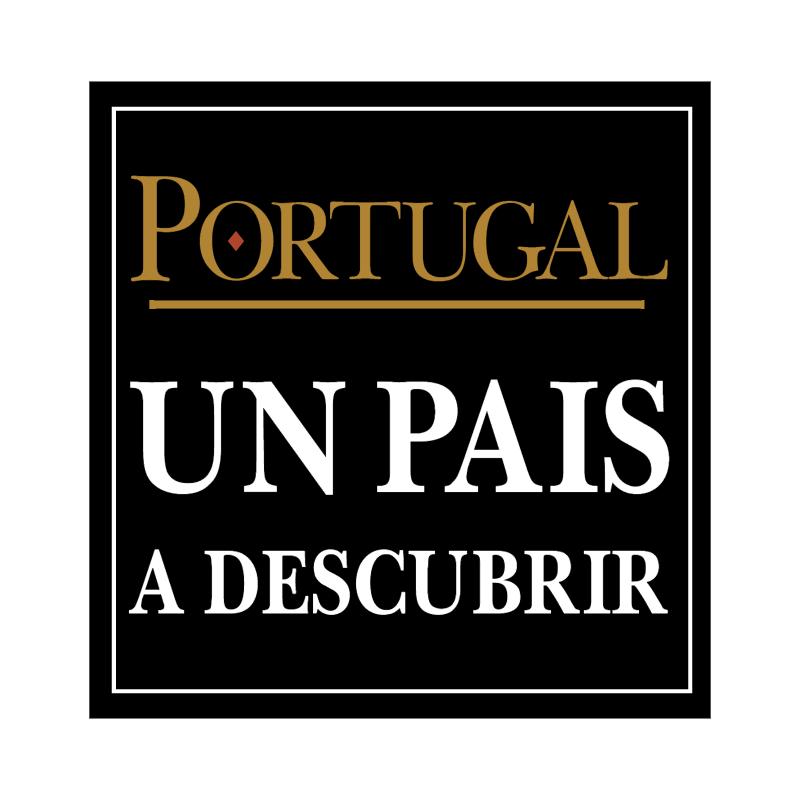 Portugal Un Pais A Descubrir vector