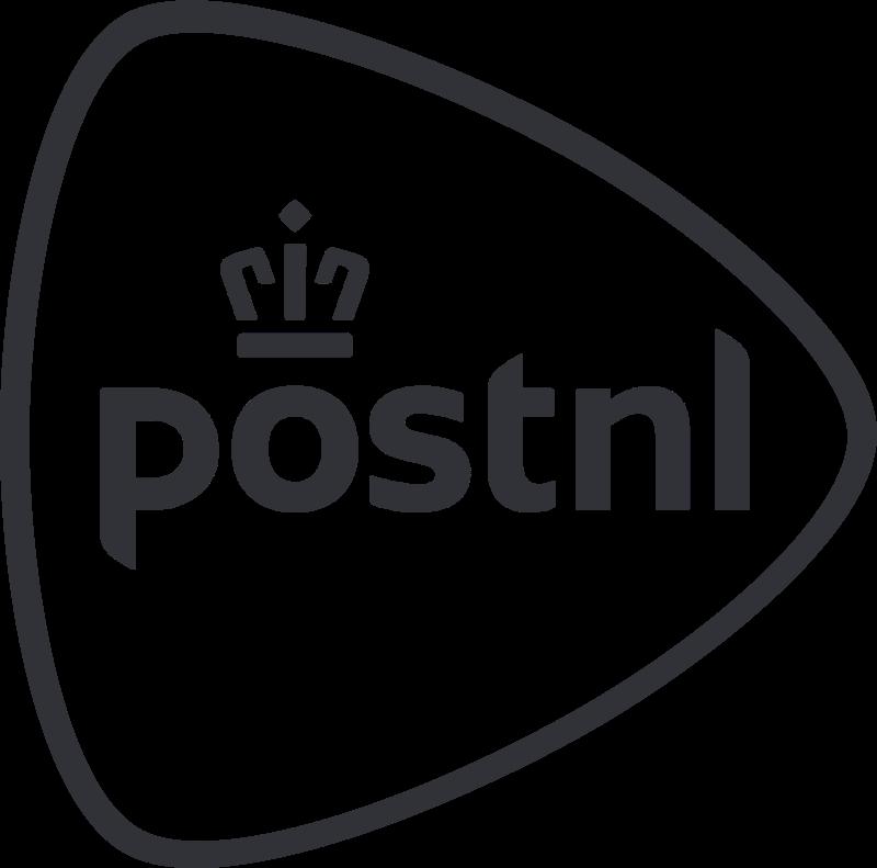 PostNL vector logo