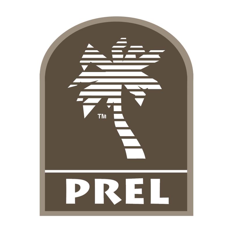 PREL vector logo