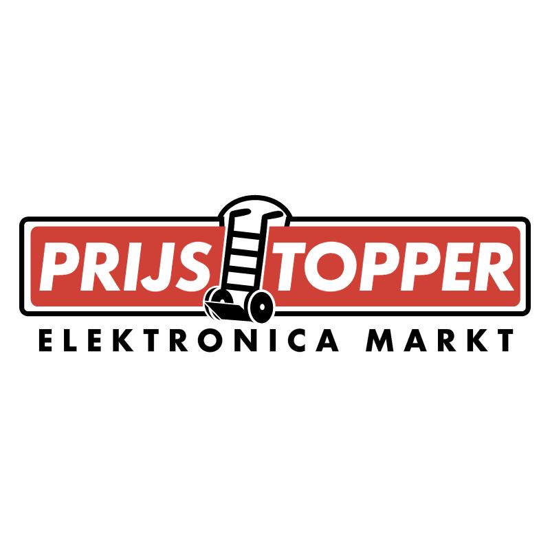 Prijstopper vector logo
