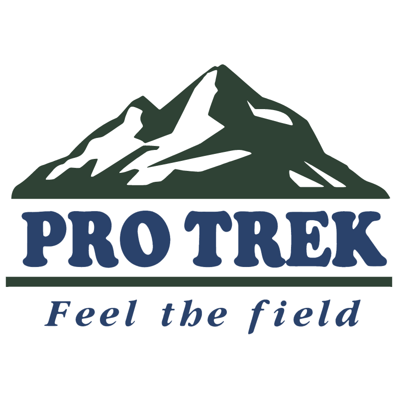 Pro Trek vector
