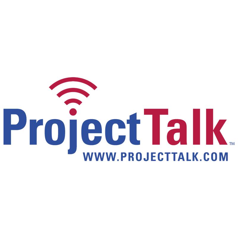 ProjectTalk vector
