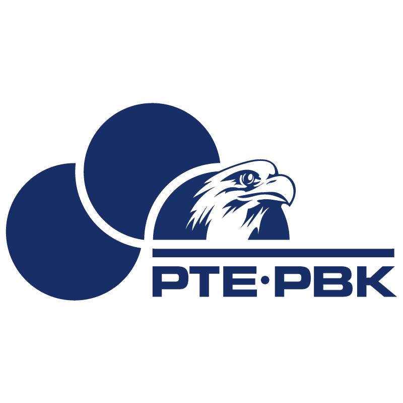 PTE PBK vector