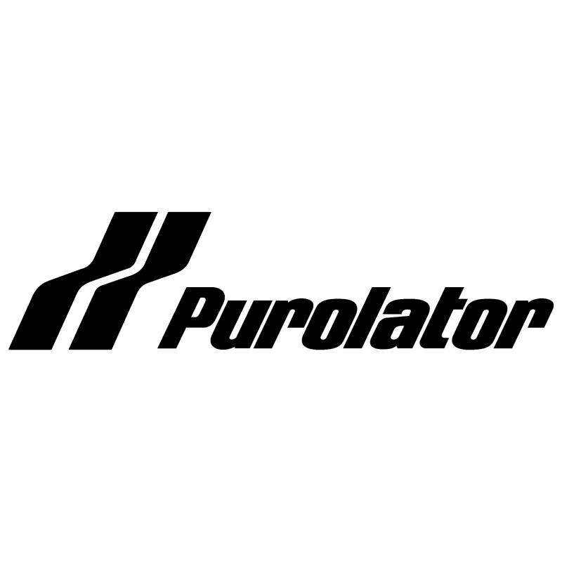 Purlator vector logo