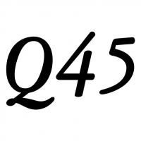 Q45 vector