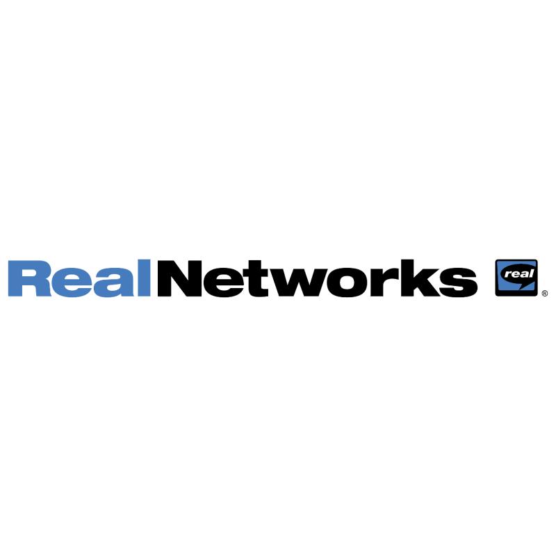 RealNetworks vector