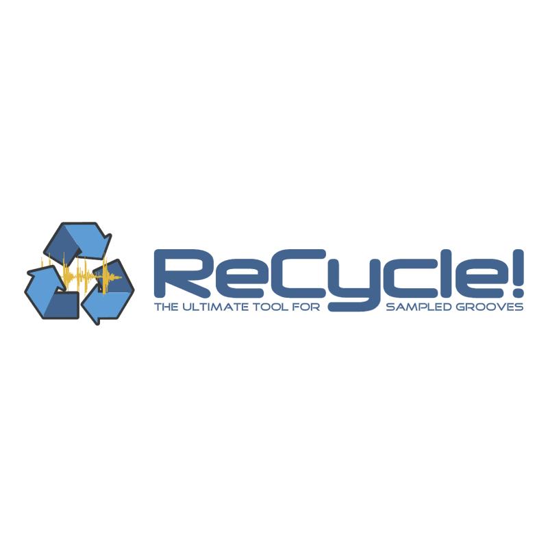 Recycle! vector