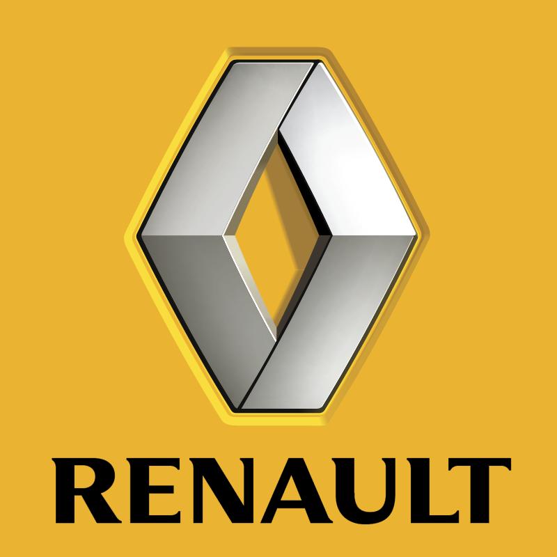 Renault vector