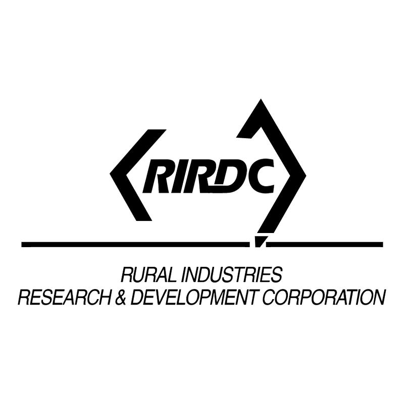 RIRDC vector