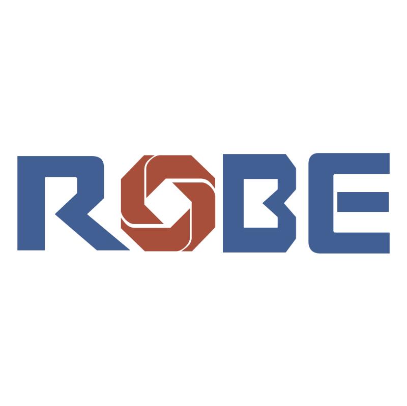 Robe vector logo