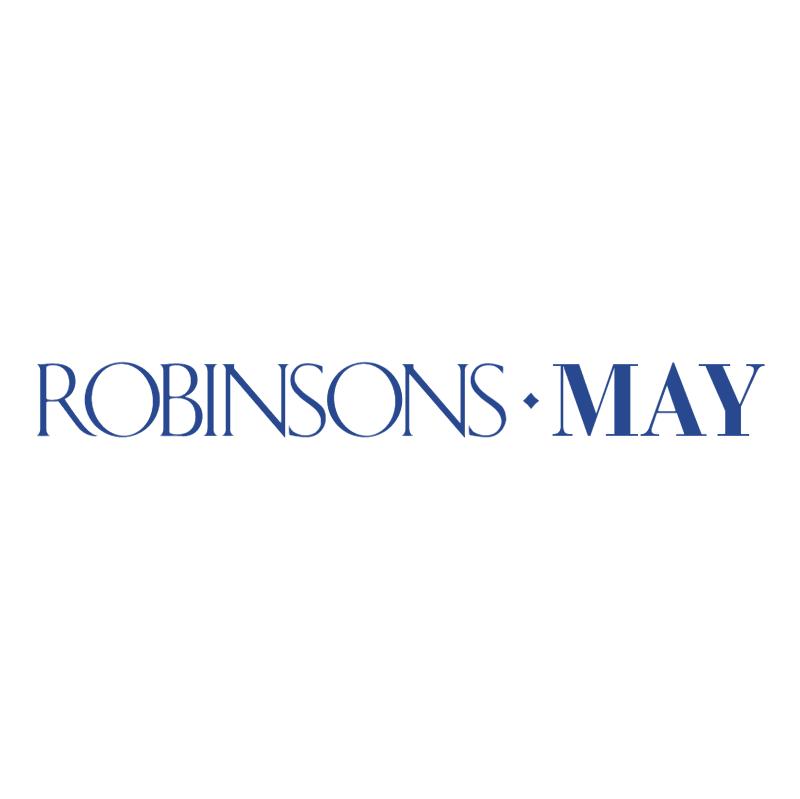 Robinsons May vector