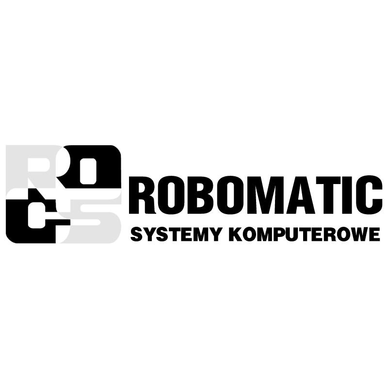 Robomatic vector