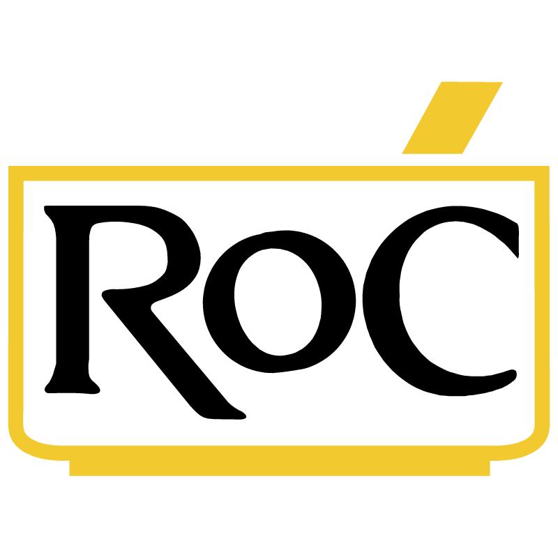 Roc vector logo