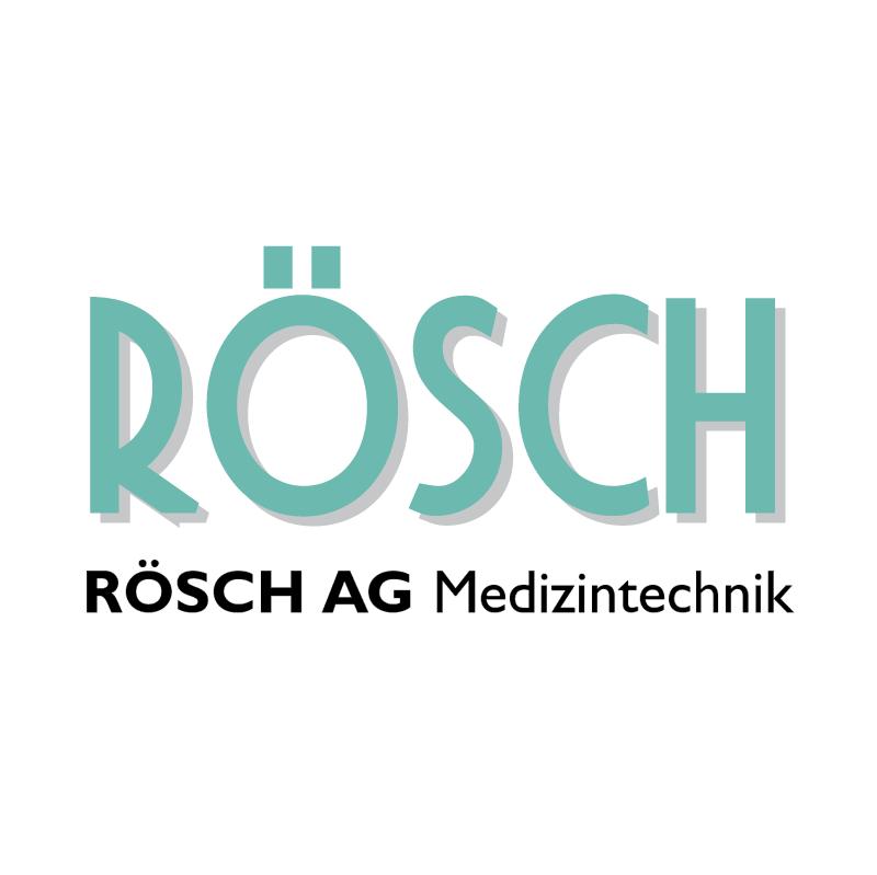 Roesch vector
