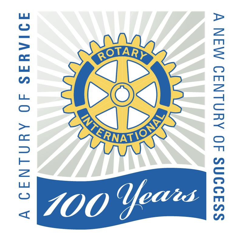 Rotary International vector