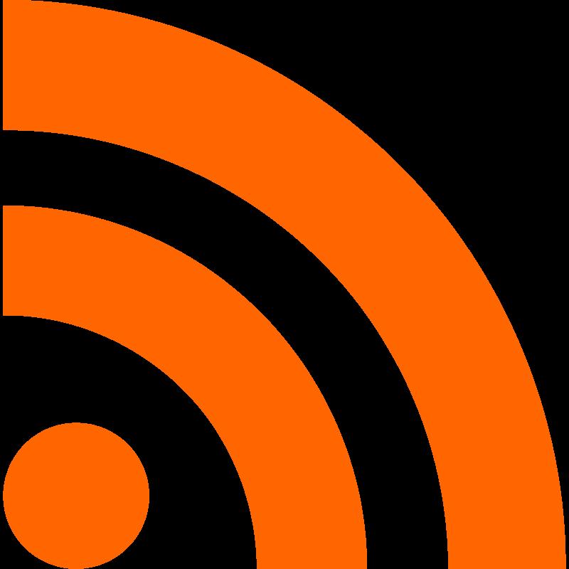 RSS vector logo
