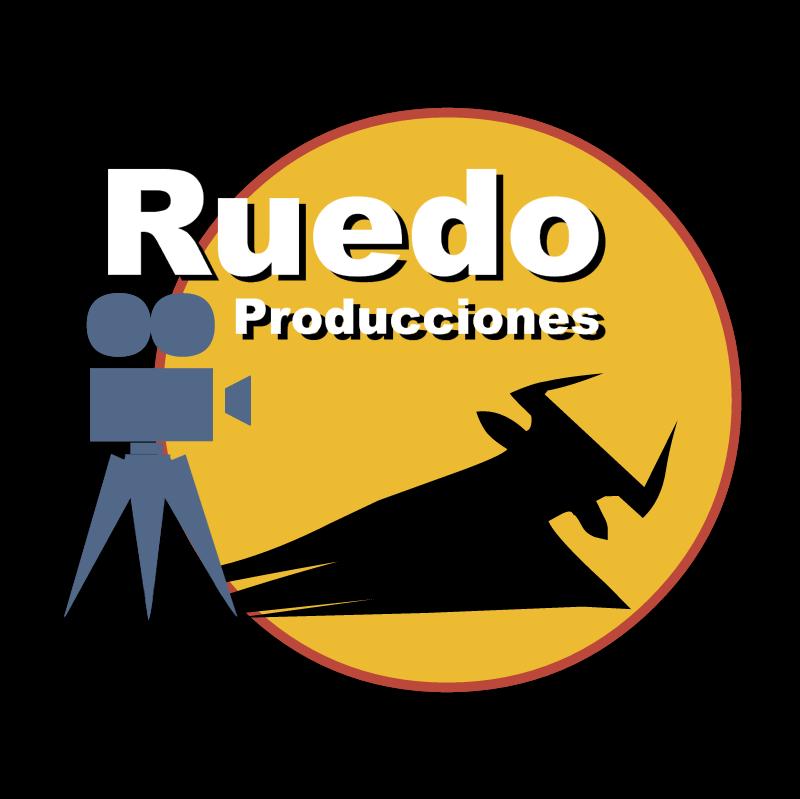 Ruedo Producciones vector