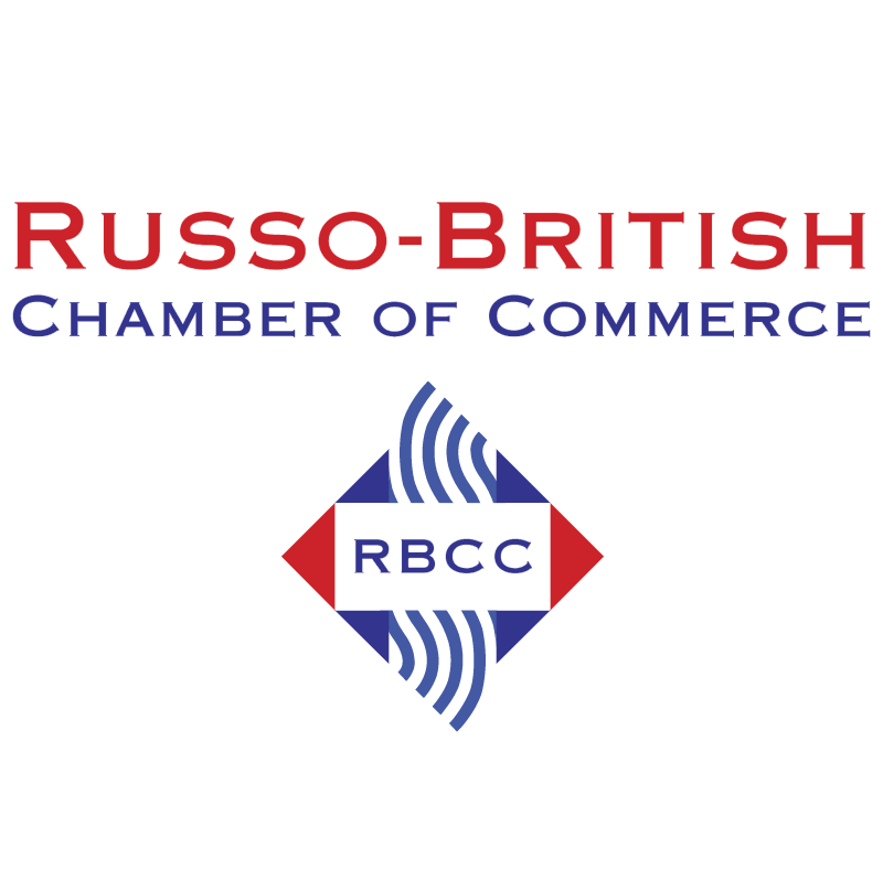 Russo British Chamber Of Commerce vector