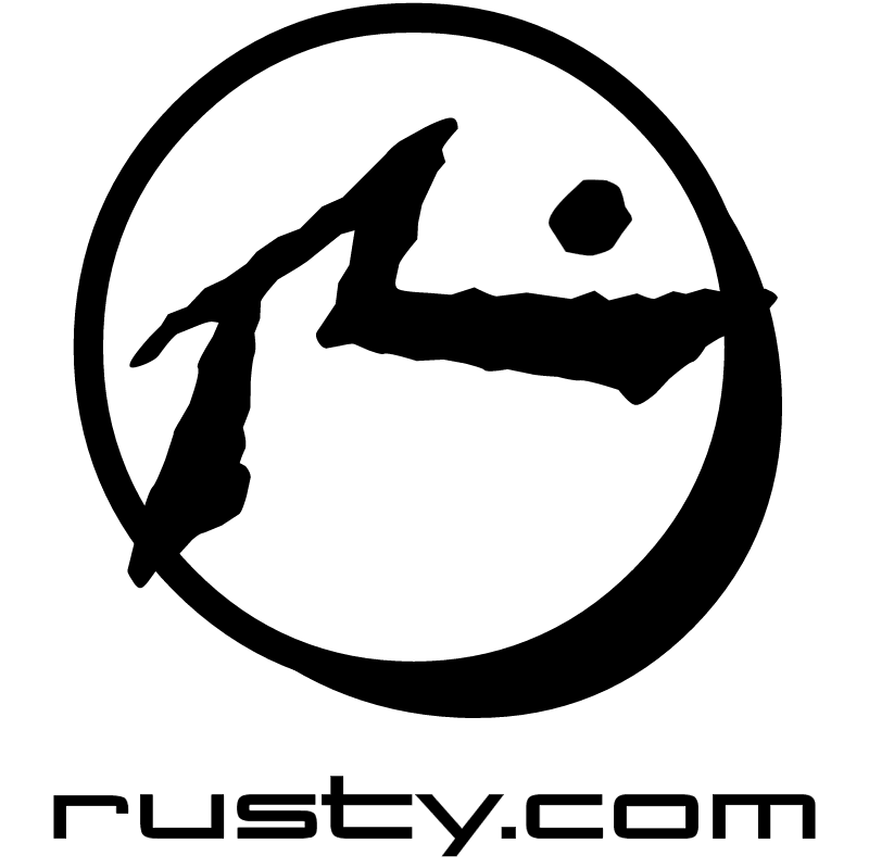 Rusty vector