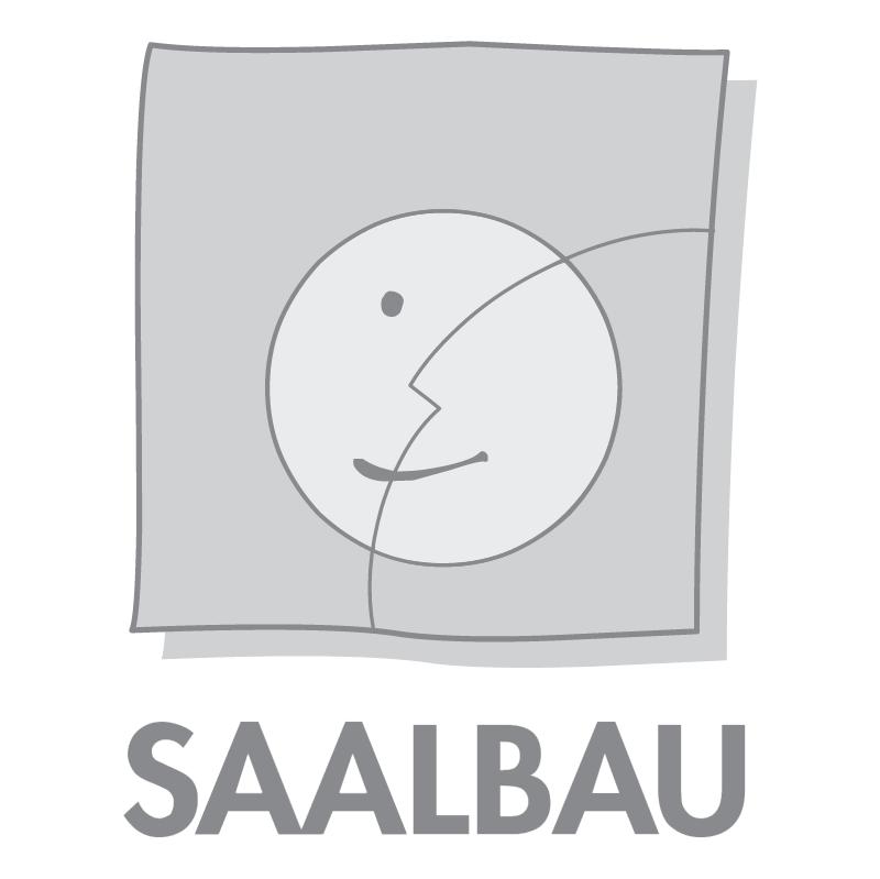 Saalbau vector