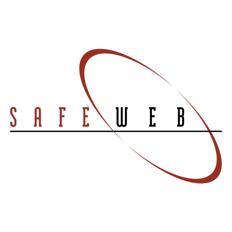 Safe Web vector